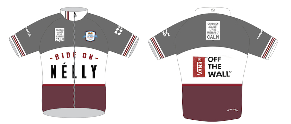 2015 EVENT JERSEY AVAILABLE NOW!
