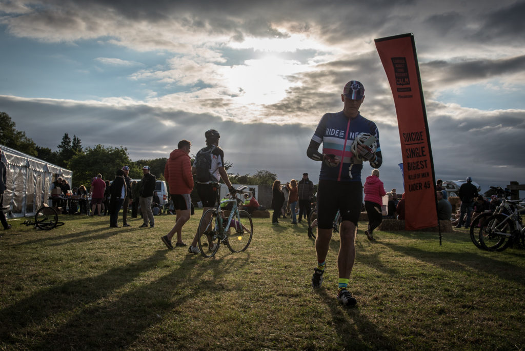 ENTRY FOR 2018 NOW OPEN