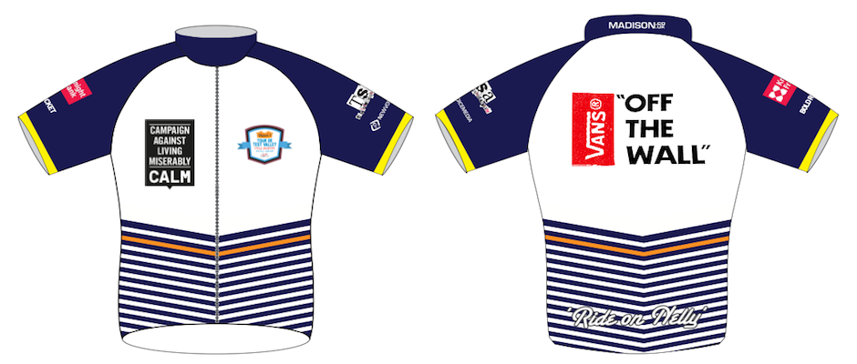 NEWSFLASH! 2014 cycle jersey on sale NOW!