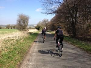 ben&chris riding